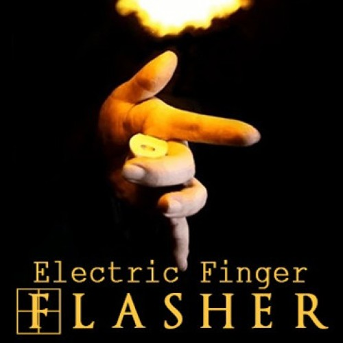 Electric Finger Flasher