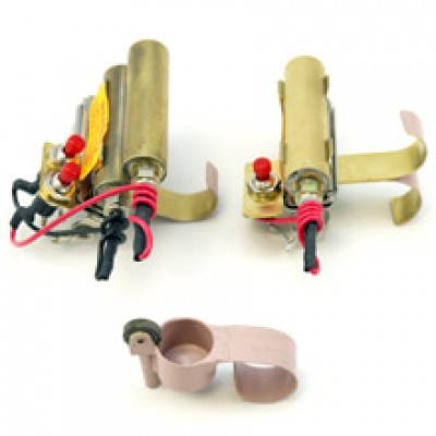 Flash Product Ignitors