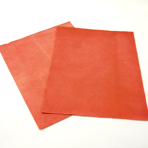 Flash Paper - Deluxe Red