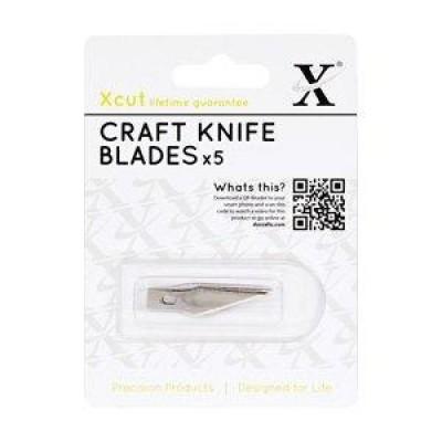 Craft Knife Spare Blades