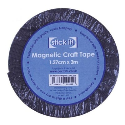 Magnetic Crafting Tape