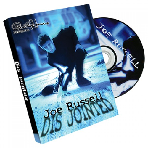 Dis Jointed by Joe Russell and Paul Harris