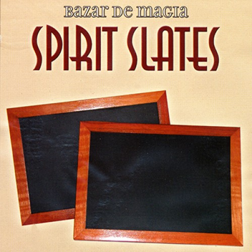 "Spirit Slates by Bazar De Magia - 12"" x 9""(Non Magnetic)"