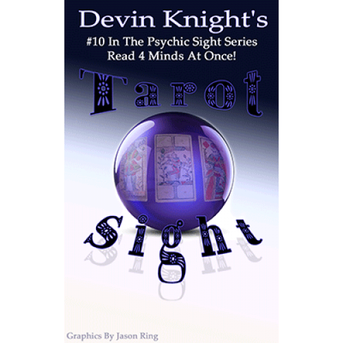 Tarot Sight by Devin Knight