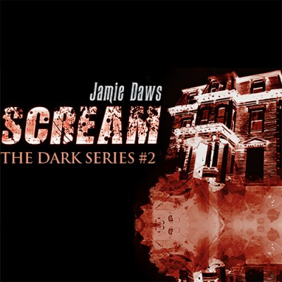 Scream by Jamie Daws