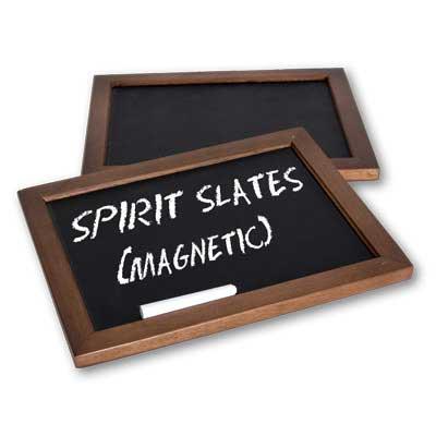 """Spirit Slates by Bazar De Magia - 12"""" x 9""""(magnetic)"""
