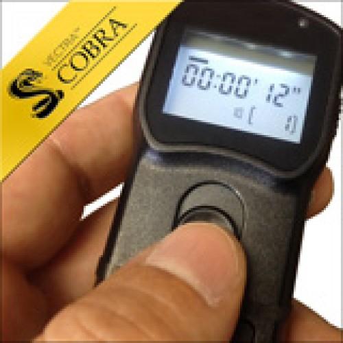 Cobra Vectra Reel Programmable Timer Module by Steve Fearson