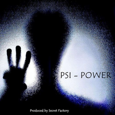 PSI POWER by Secret Factory