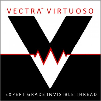Vectra Virtuoso - Expert Grade Invisible Thread