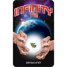 Infinity V2 Invisible Elastic Thread by Infinity Productions - 200 feet