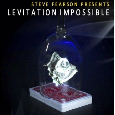 Levitation Impossible by Steve Fearson