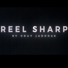 Reel Sharp by Uday
