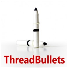Fearson's Thread Bullet with Vectra Thread