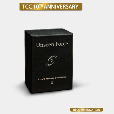 Unseen Force by TCC