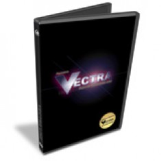 Vectra Line DVD by Steve Fearson