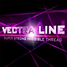 Vectra Line Super Strong Invisible Thread - 1000 feet