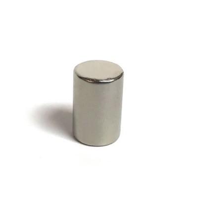 * Neodymium Magnet Size 10mm x 15mm Cylinder