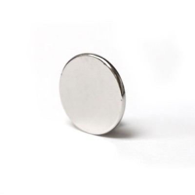 * Neodymium Magnet Size 19mm x 1.5mm Disc