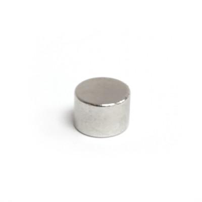 *Neodymium Magnet Size 7mm x 5mm Cylinder