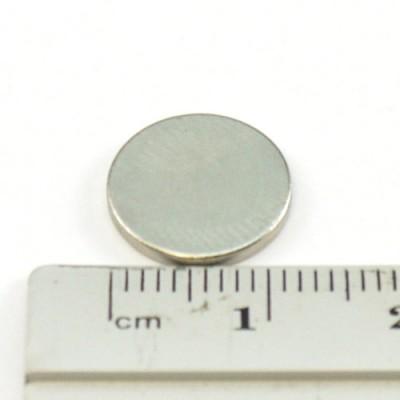 * Neodymium Magnet Size 12mm x 1.4mm Disc
