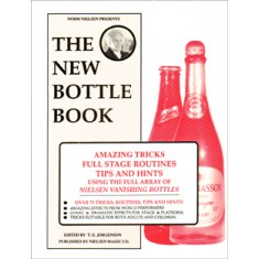 The New Bottle Book by Nielsen Magic