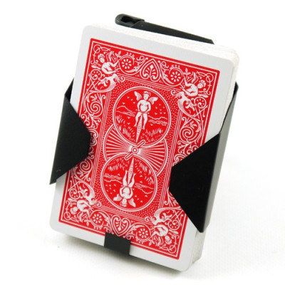 Murray Card Dropper by Nielsen Magic