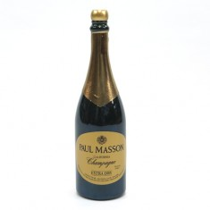 Nielsen Vanishing Champagne Bottle