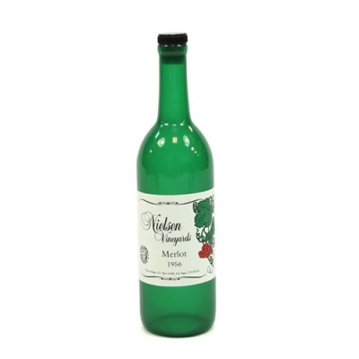 Nielsen Vanishing Wine Bottle
