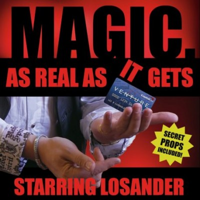 As Real As It Gets - Losnader