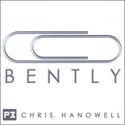 Bently by Chris Hanowell (DVD + Supplies)