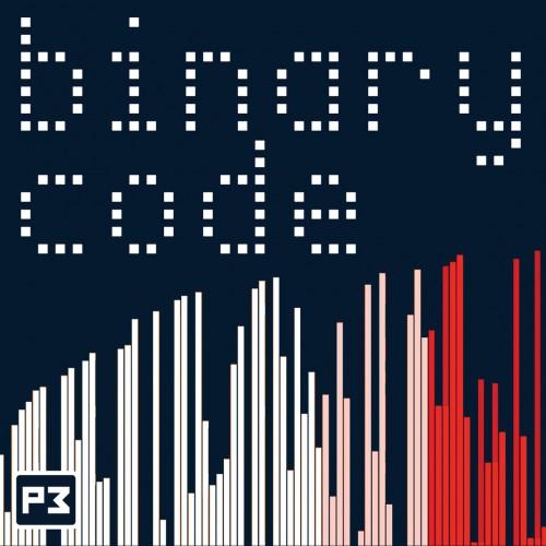 Binary Code by Rick Lax