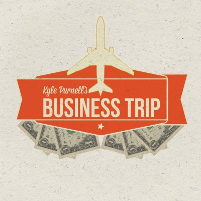 Business Trip by Kyle Purnell (GIMMICK INCLUDED)