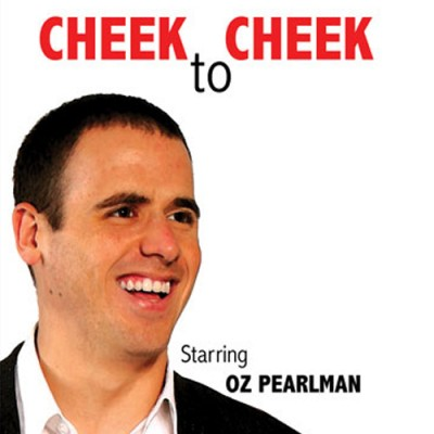 Cheek to Cheek by Oz Pearlman