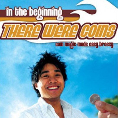 In the Beginning There Were Coins Starring Jay Noblezada