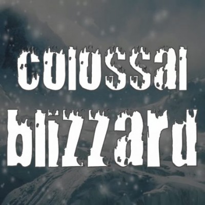Colossal Blizzard 2.0 - Anthony Miller and Magick Balay (Cards Included)