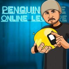Daniel Garcia - Penguin Live Lecture