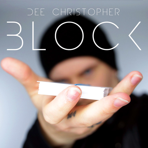 Block by Dee Christopher