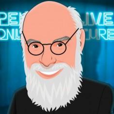 Penguin Live Lecture DVD - Eugene Burger