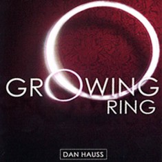 Growing Ring - Dan Haus