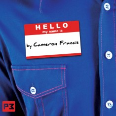 Hello My Name Is by Cameron Francis (DVD + Gimmicks)