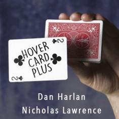 Hover Card Plus - Dan Harlan and Nicholas Lawrence