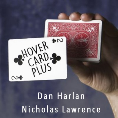 Hover Card Plus - Dan Harlan and Nicholas Lawrence