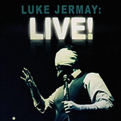 Luke Jermay Live!