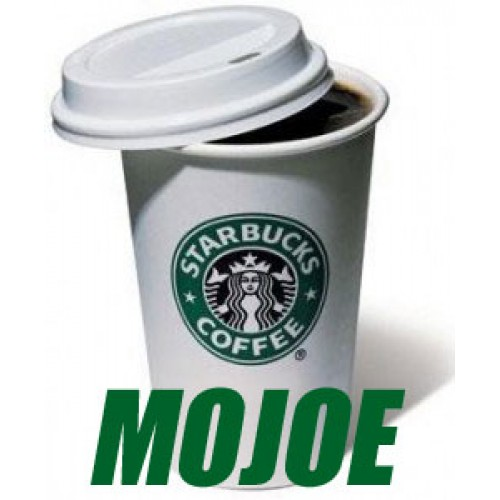 MOJOE 2.0 by John Kennedy