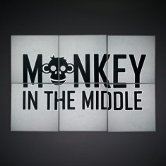 Monkey in the Middle by Bill Goldman