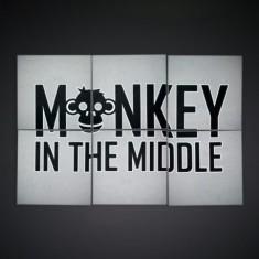 Monkey in the Middle - Bill Goldman