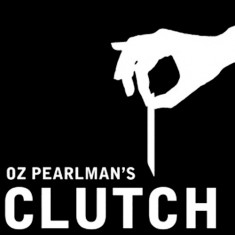 Clutch by Oz Pearlman (DVD)