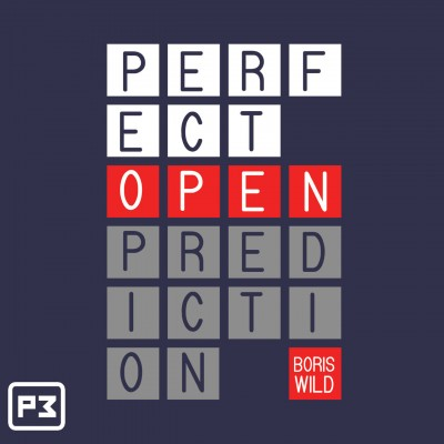 Perfect Open Prediction by Boris Wild (DVD + Gimmicks)
