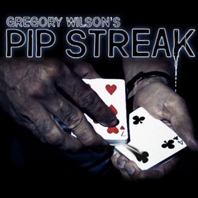 Pip Streak - Gregory Wilson
