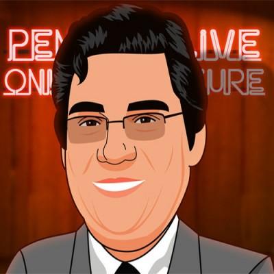 Penguin Live Lecture - Roberto Giobbi 2